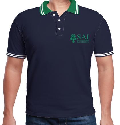 Alumni Reunion sai-international-school-alumni-reunion- T-Shirt