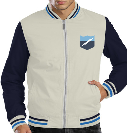 Class Reunion Jackets MILITARY-COLLEGE-OF-TELECOMMUNICATION-ENGINEERING-th-COURSE-REUNION-BOMBER T-Shirt