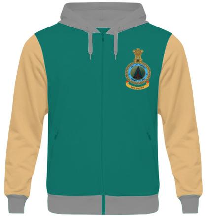 Zipper Hoodies Air-Force-no--squadron T-Shirt