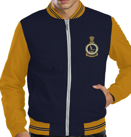 Create From Scratch Men's Jackets no--air-force-academy T-Shirt
