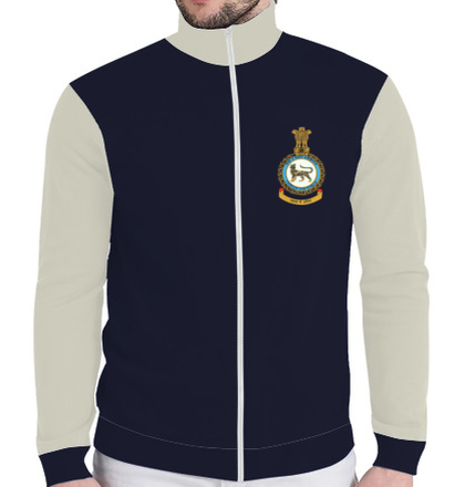 Create From Scratch Men's Jackets squadron- T-Shirt
