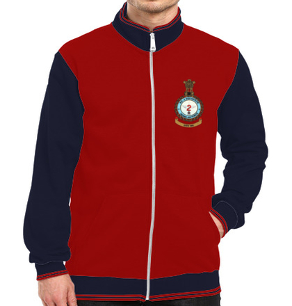 Create From Scratch Men's Jackets amogh-lakshya T-Shirt