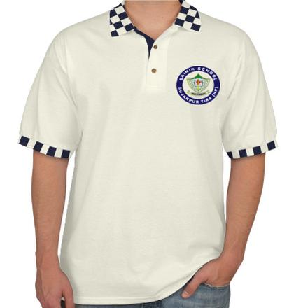Class Reunion Collared T-Shirts SAINIK-SCHOOL-SUJANPURTIRA-CLASS-OF--REUNION-POLO T-Shirt