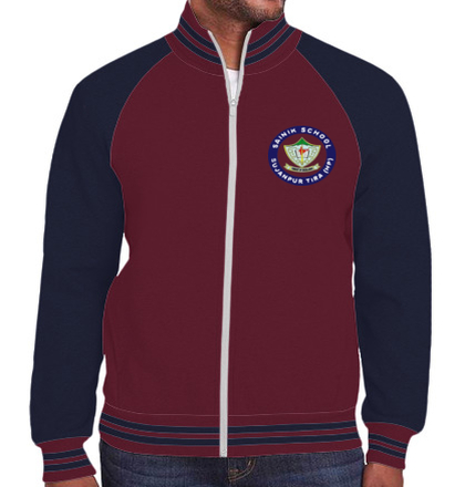Class Reunion Jackets SAINIK-SCHOOL-SUJANPURTIRA-CLASS-OF--REUNION-JACKET T-Shirt