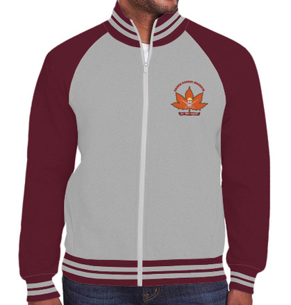 Class Reunion Jackets SAINIK-SCHOOL-NAGROTA-CLASS-OF--REUNION-JACKET T-Shirt