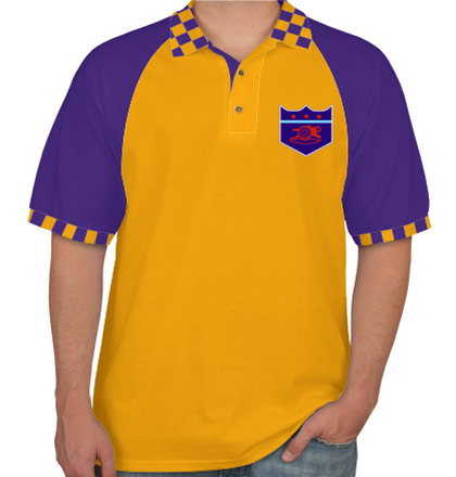 Class Reunion Collared T-Shirts COLLEGE-OF-MATERIALS-MANAGEMENT-nd-COURSE-REUNION-POLO T-Shirt