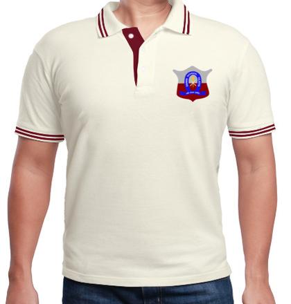 Class Reunion Collared T-Shirts SAINIK-SCHOOL-TILAIYA-CLASS-OF--REUNION-POLO T-Shirt