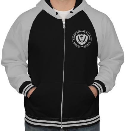 Class Reunion Hoodies SAINIK-SCHOOL-BIJAPUR-CLASS-OF--REUNION-HOODIE T-Shirt