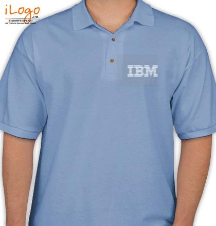 IBMSHIRTDONE T-Shirt