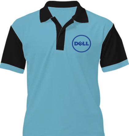 DELL-TBP T-Shirt