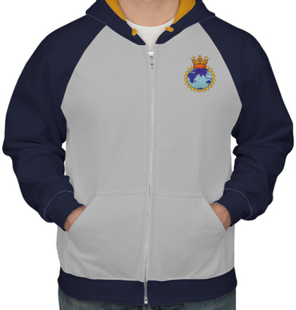 Indian Navy Hoodies INSinvestigatorrn-hoodie T-Shirt
