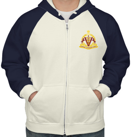 Class Reunion Hoodies REMOUNT-AND-VETERINARY-CORPS-th-COURSE-REUNION-HOODIE T-Shirt