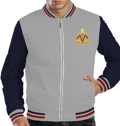 Class Reunion Jackets REMOUNT-AND-VETERINARY-CORPS-th-COURSE-REUNION-JACKET T-Shirt