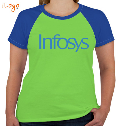 INFOSYS-Infinite-Computer-Solutions-India T-Shirt