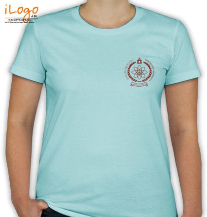 Class Reunion T-Shirts BANGLORE-UNIVERSITY-Women%s-Round-Neck T-Shirt