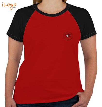 Class Reunion T-Shirts savannah-college-of-art-and-design-Women%s-Raglan-Single-Tip-Polo-Shirt T-Shirt