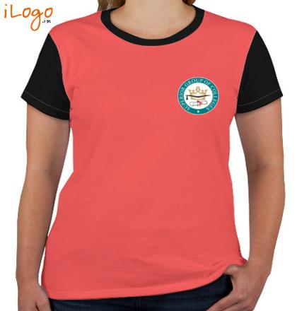 Class Reunion T-Shirts superior-group-of-colleges-Women%s-Roundneck-T-Shirt T-Shirt