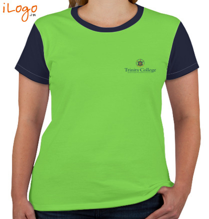 Class Reunion T-Shirts TrinityCollege-Women%s-Roundneck-T-Shirt T-Shirt