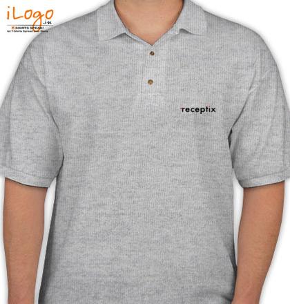 Receptix- T-Shirt
