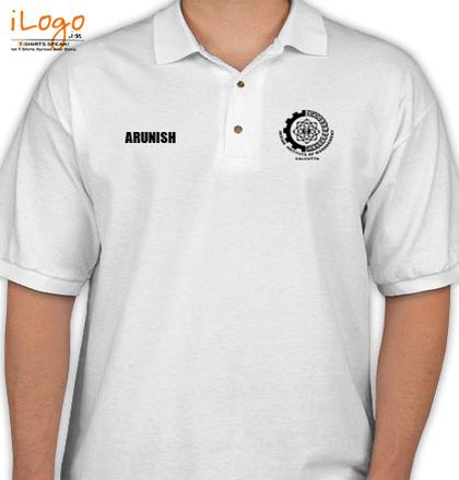 IIM-CALCUTTA- T-Shirt