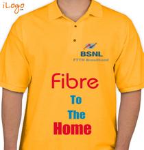 bsnl-t-shirt T-Shirt