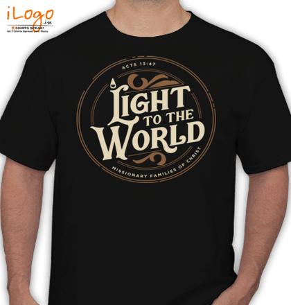 LightToTheWorld