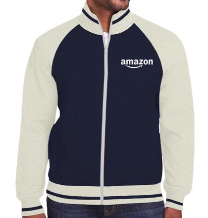 amazon-jacket T-Shirt