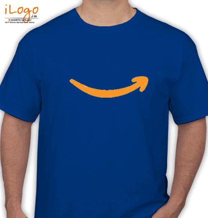Megha-Amazon T-Shirt