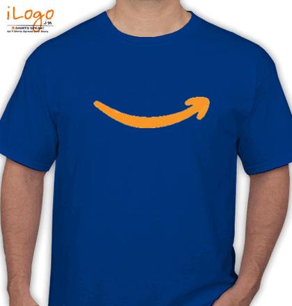 Meghaamazon T-Shirt