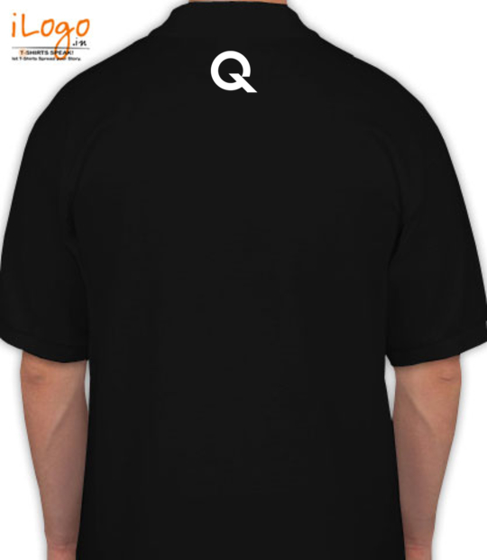 black Quantela:back