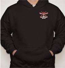 NDA-hoodie T-Shirt