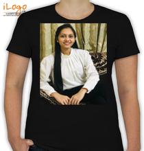 RUCHI-Gajera T-Shirt