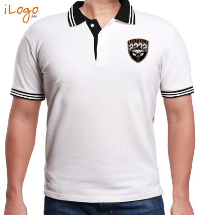 Indian Air Force Collared T-Shirts Shirts T-Shirts