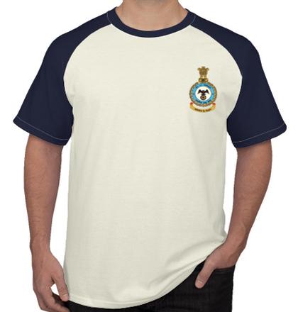 Indian Air Force Roundneck T-Shirts Inidan-airforce-no-tshirt T-Shirt