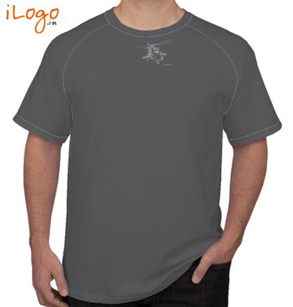 DOLPHIN- T-Shirt