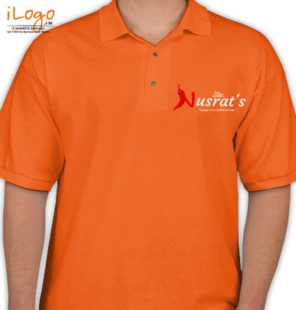 Nusrat T-Shirt