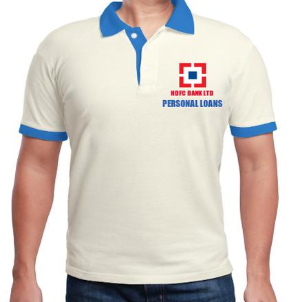 SAVENSA-HDFC- T-Shirt