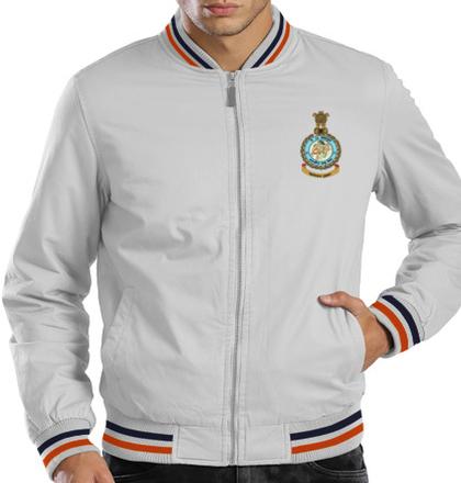 Indian Air Force Jackets Indian-air-force-no--jacket T-Shirt