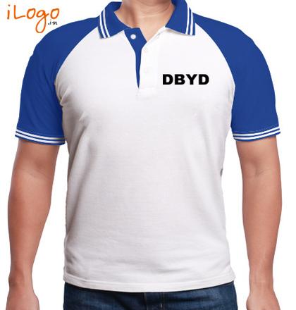 LOGO Don-Bosco-Men%s-Polo-with-Double-Tipping T-Shirt