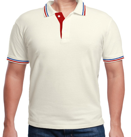 Indian Air Force Collared T-Shirts Shirts Indian-air-force-no-polo T-Shirt