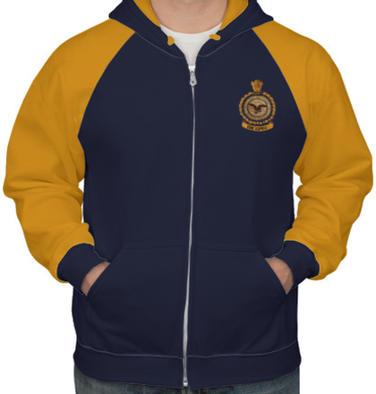 Indian Air Force Hoodies Indian-airforce-no--hoodies T-Shirt