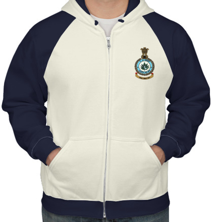 Indian Air Force Hoodies Indian-airforce-no-hoodies T-Shirt