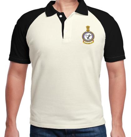 Indian Air Force Collared T-Shirts Shirts Indian-airforce-no-tshirt T-Shirt