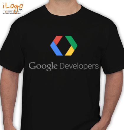 Google-T-shirt T-Shirt