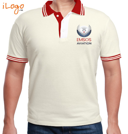 Others Polo-with-double-tipping- T-Shirt