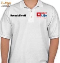 HDFCLIFE T-Shirt