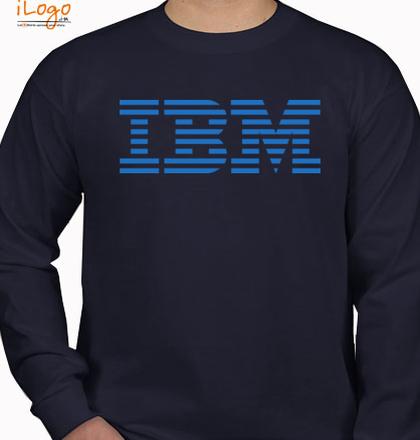 IBM-Farewell T-Shirt
