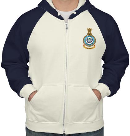 Indian Air Force Hoodies Indian-airforce-no-hoodie T-Shirt
