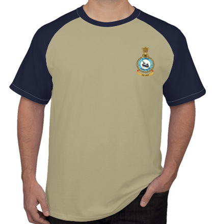 Indian Air Force Roundneck T-Shirts Indian-airforce-no-tshirt T-Shirt