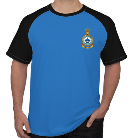 Indian Air Force Roundneck T-Shirts T-Shirts
